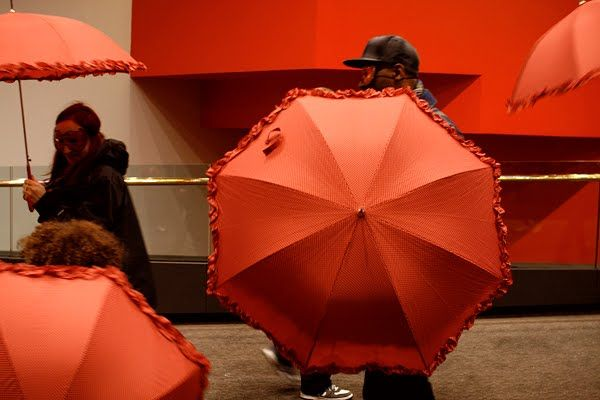 Perfect every day umbrella
