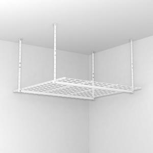 design storage hyloft ceiling overhead home cakedesigners racks unit org ceilings ideas
