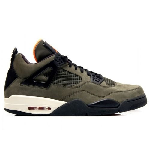 Air Jordan 4 (IV) Retro Undftd Undefeated Olive Oiled Suede Flight Satin  Cheap Air. Jordan IvJordan ShoesCheap Nike ...