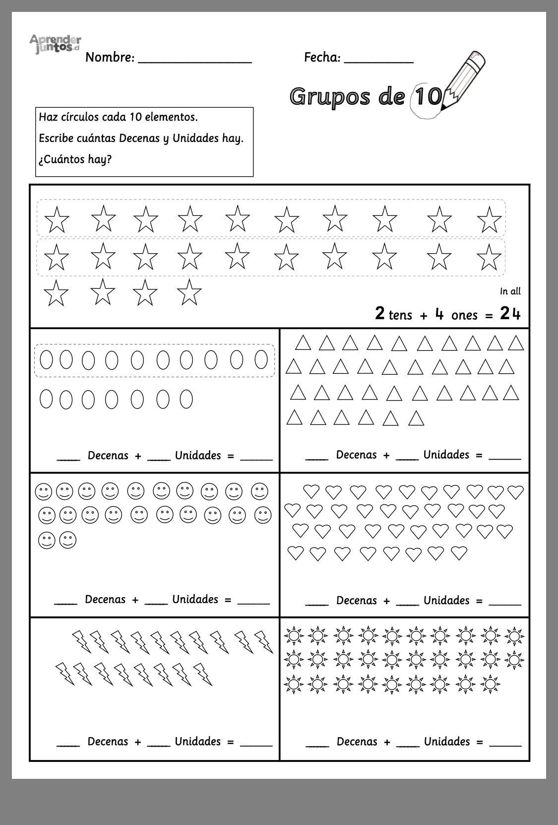 Pin De Agustina Posadas En Escuela