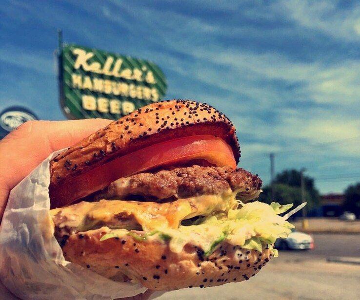 Burgers In Dallas Tx Dallas Dallas Restaurants Best