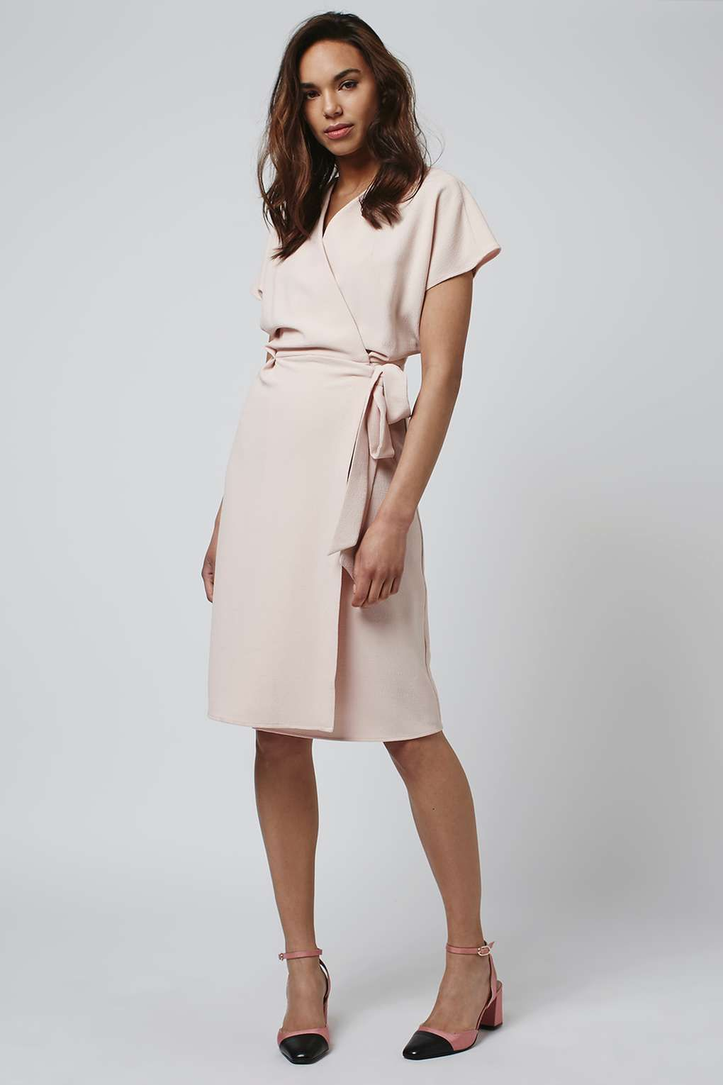 0636488f6cf Wrap Dress - Topshop Perfect for the office
