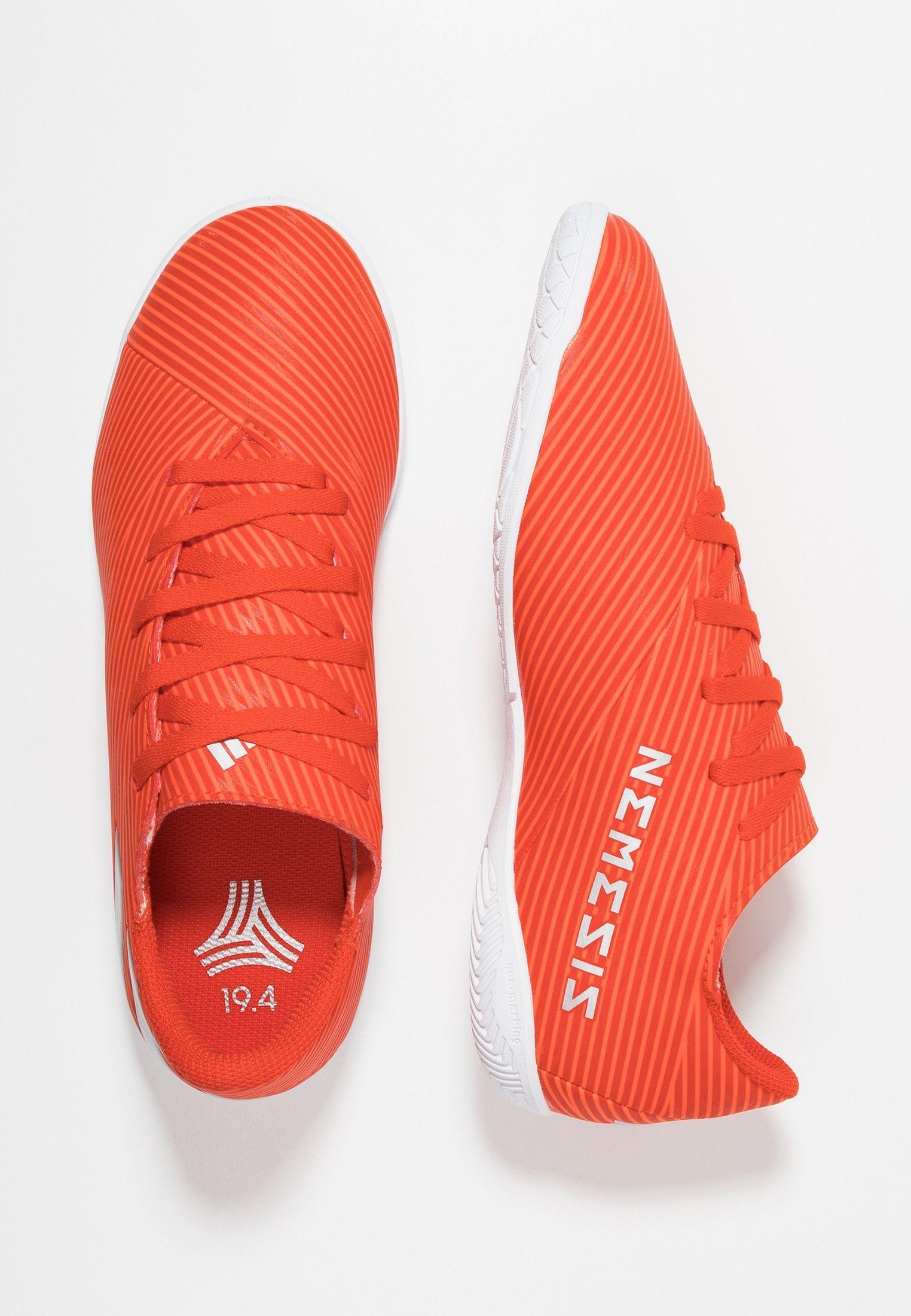 adidas Performance NEMEZIZ 19.4 IN Botas de fútbol sin