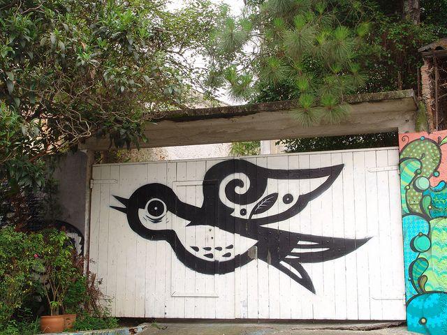 Speto   São Paulo Grafitti