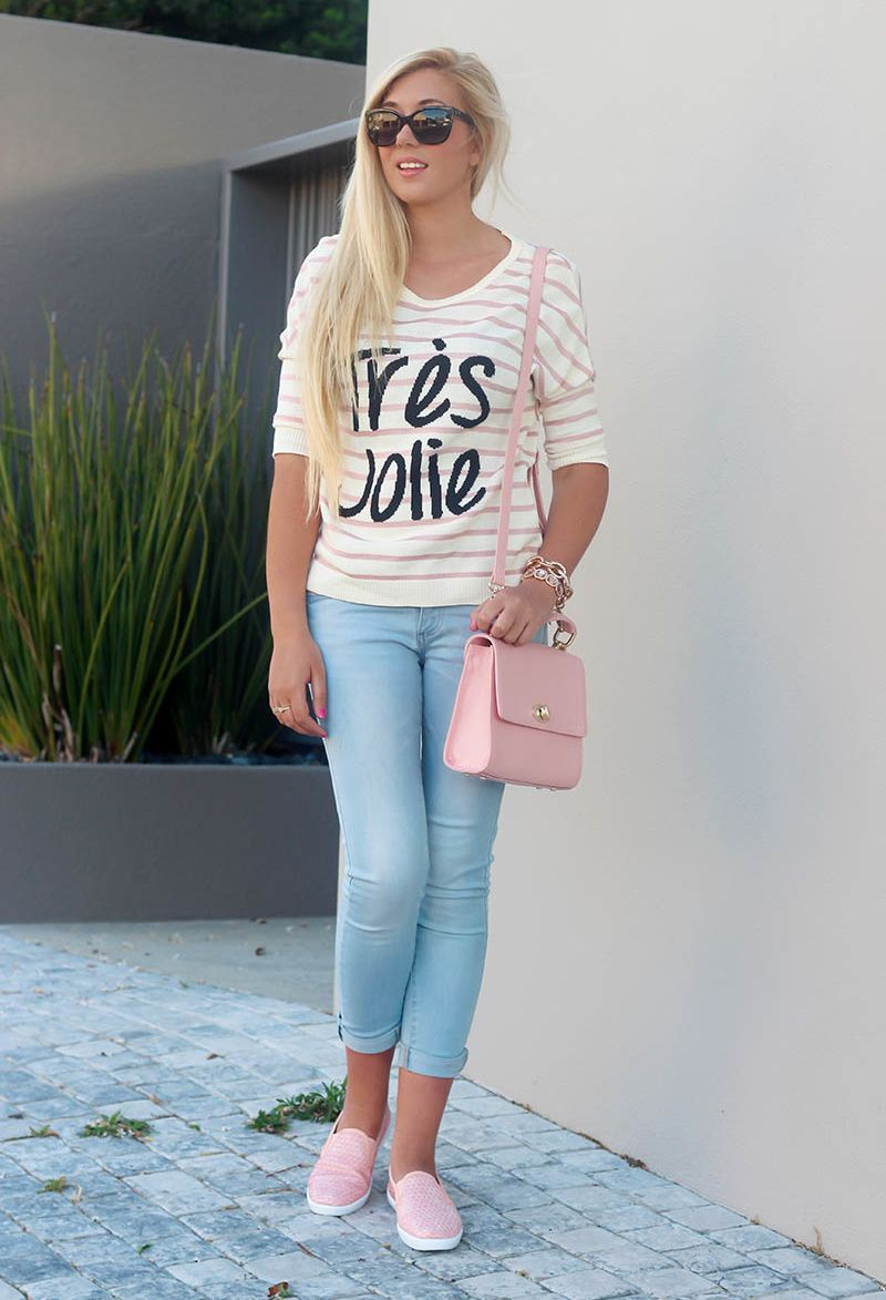 How to Dress as Preppy Girl 20 Cute Preppy Outfits Ideas foto