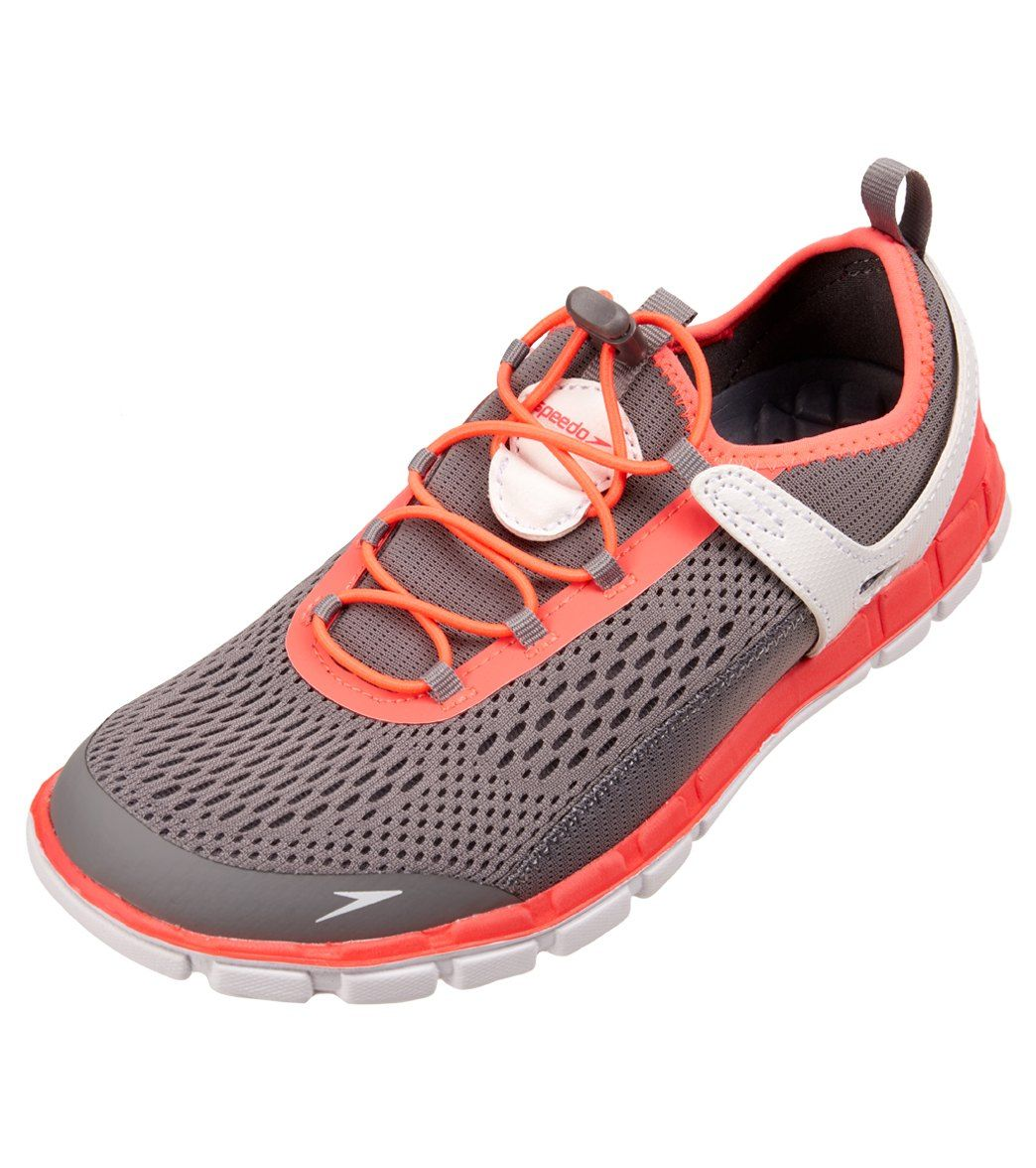 86882789eed Speedo Women s The Wake Water Shoe at SwimOutlet.com – The Web s most  popular swim shop