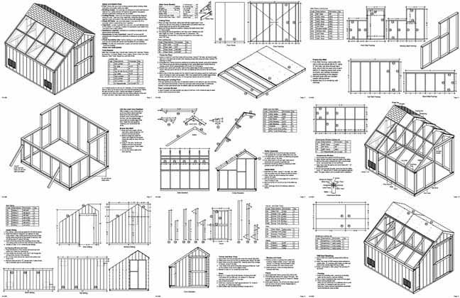 get instant access to the best greenhouse plans available-build your