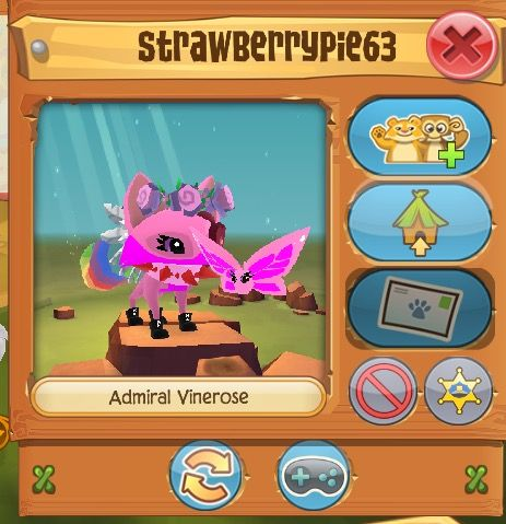 This Is A Scammer On Aj Play Wild Animal Jam Play Wild Animal Jam Kitten