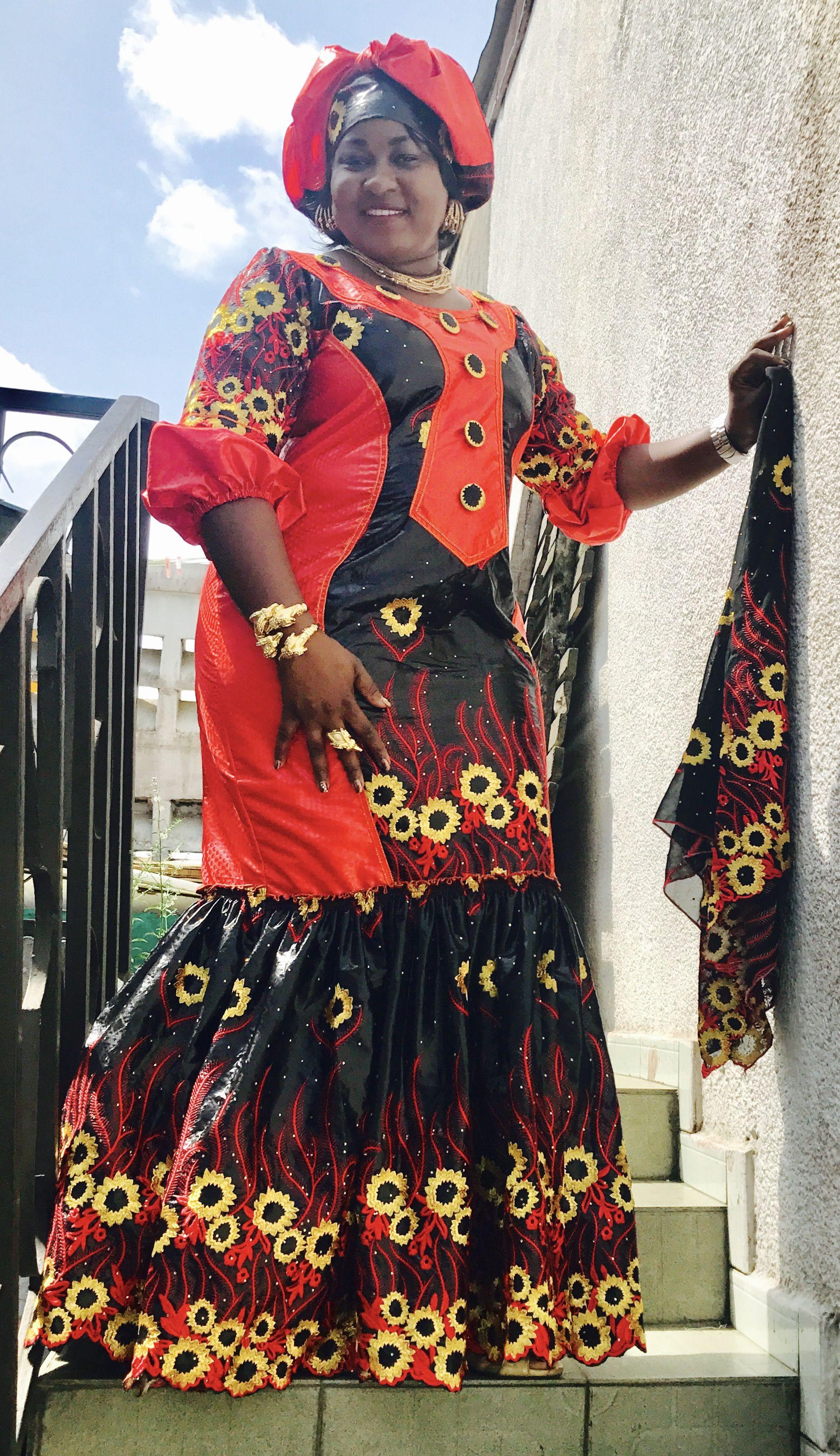 Épinglé par Amy Kamate Epse Belem sur Mimika chic en pagne en 2019 | Robe en pagne africain ...