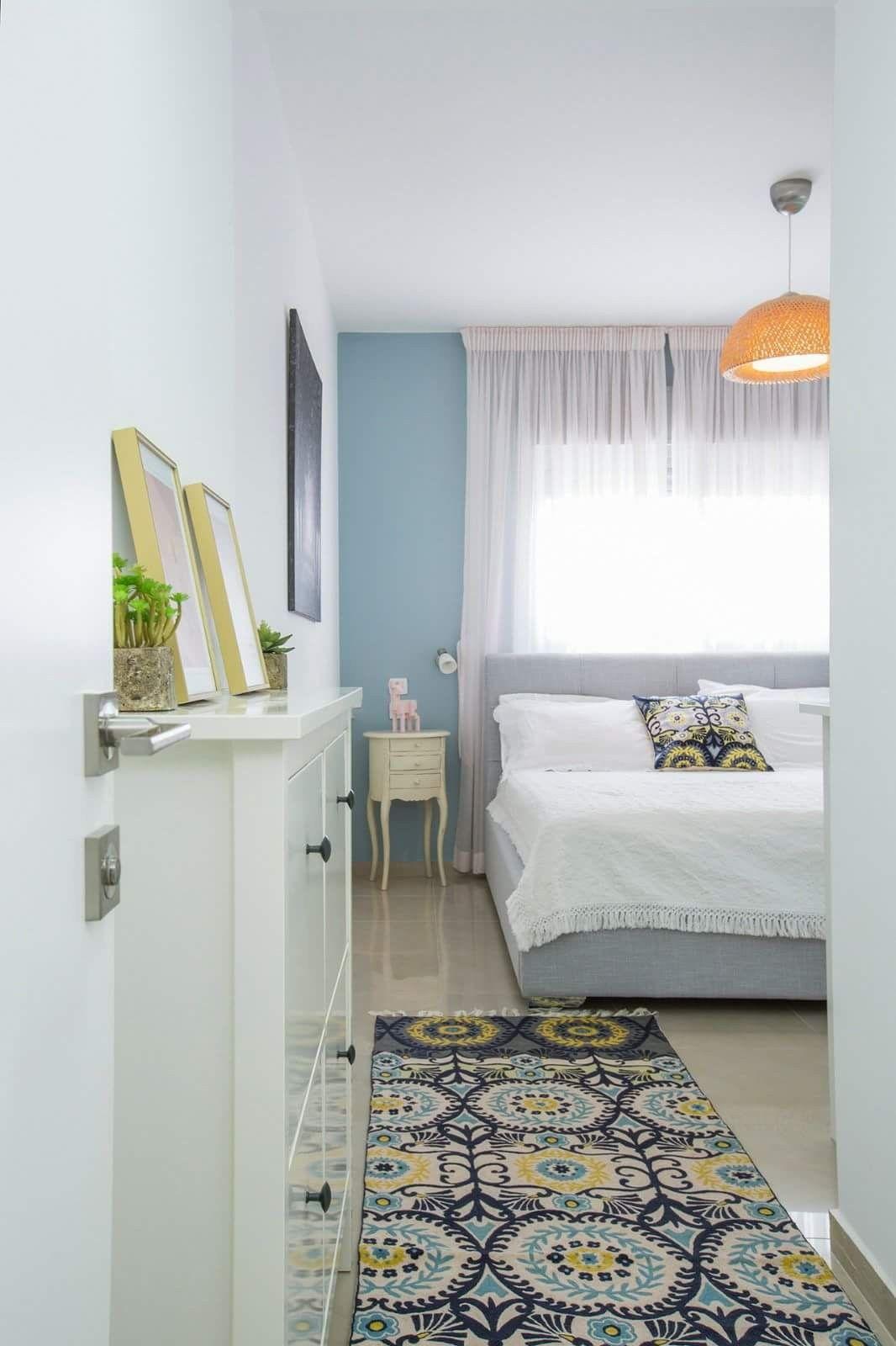 Pin by Sharon Cohanim on חדר שינה הורים Minimalist