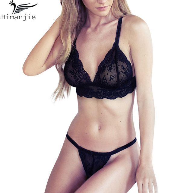 5be5dc0de55660 New Sexy Women Bikinis 2017 Swimwear Floral Lace Bikini Set Push Up Thong  Beach Bathing Suit Bandage Briefs Underwear Biquinis