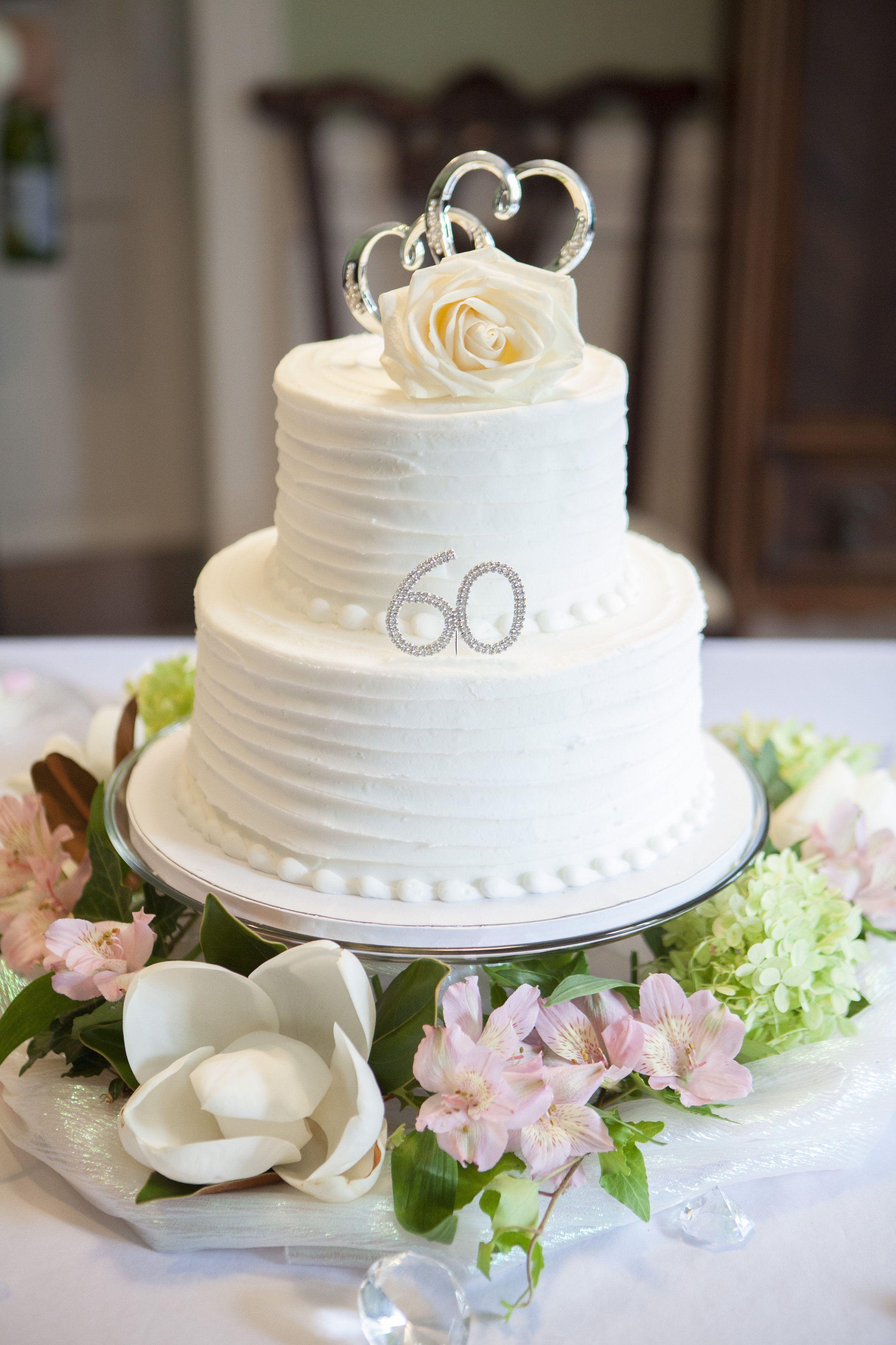 60 Anos De Casamento