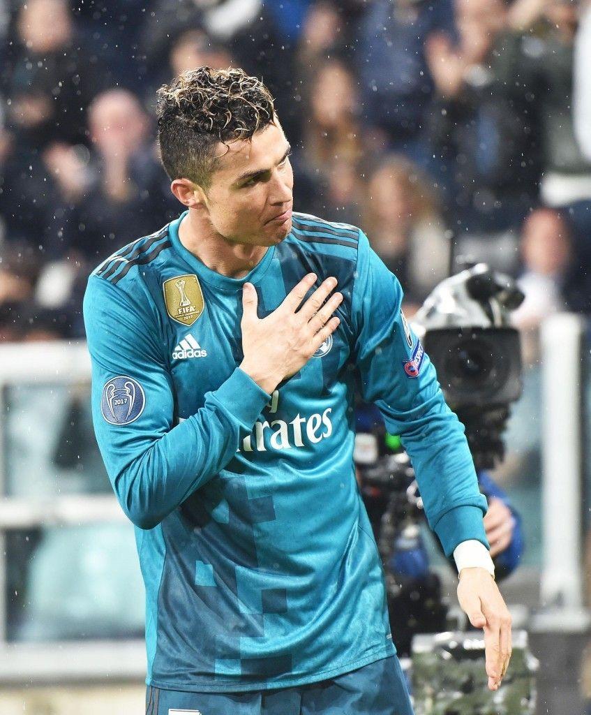 7570228c13c Cristiano Ronaldo vs. Juventus  realmadrid  juventus