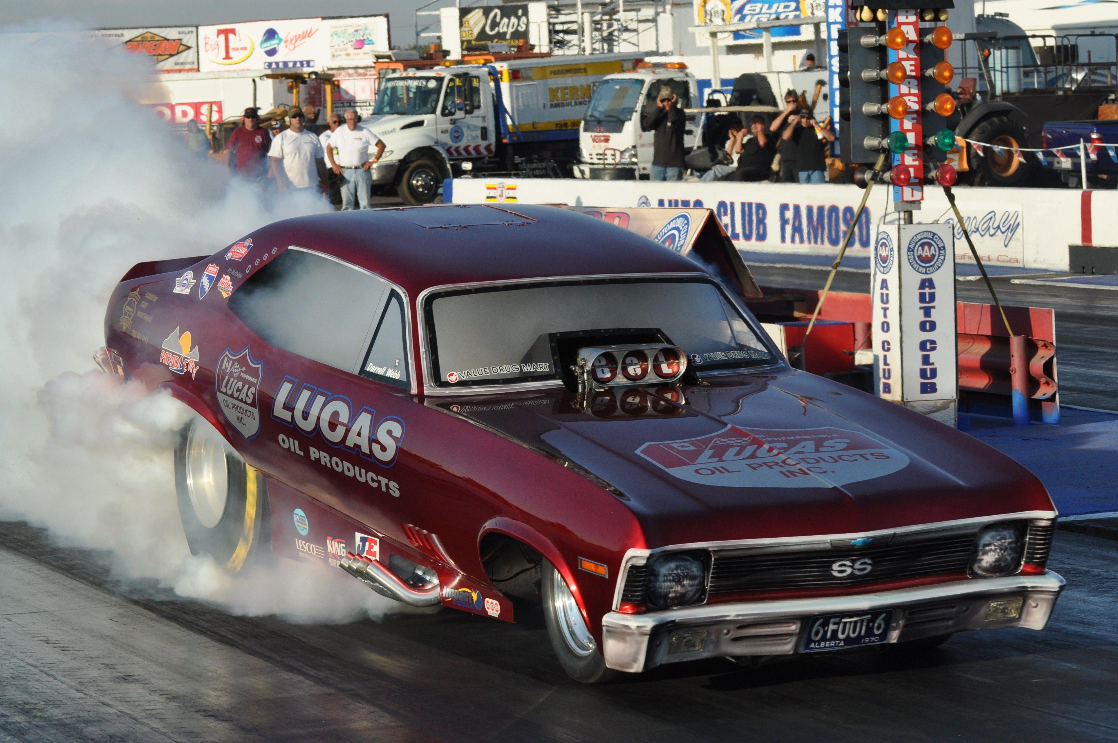 Nova Funny Car Burnout Drag Racing Cars Funny Car Drag Racing Drag Racing