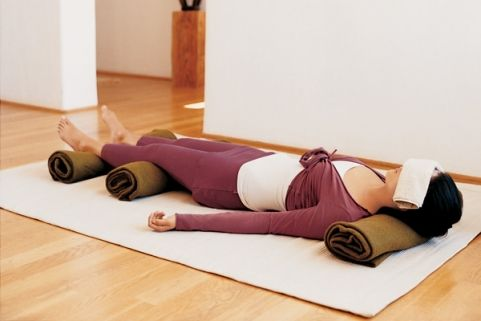 pinallison abramson on stillness daily practice
