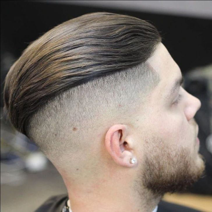 21 Gorgeous Hairstyle Undercut Slicked Back , Hairstyle Haircut Today