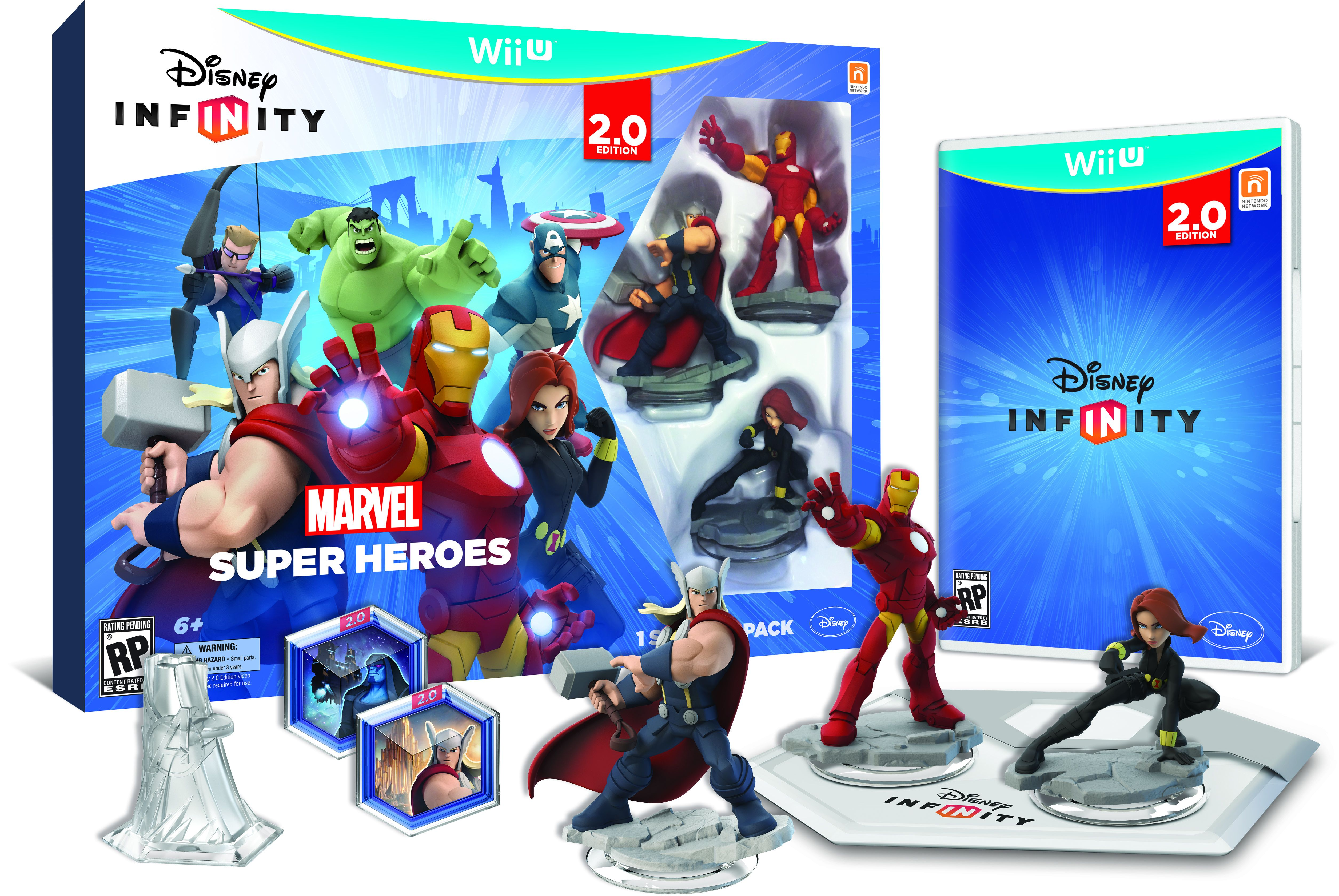 Disney Infinity 2.0: Review