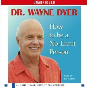 How To Be A No-Limit Person [Audiobook, Unabridged] « Library User Group