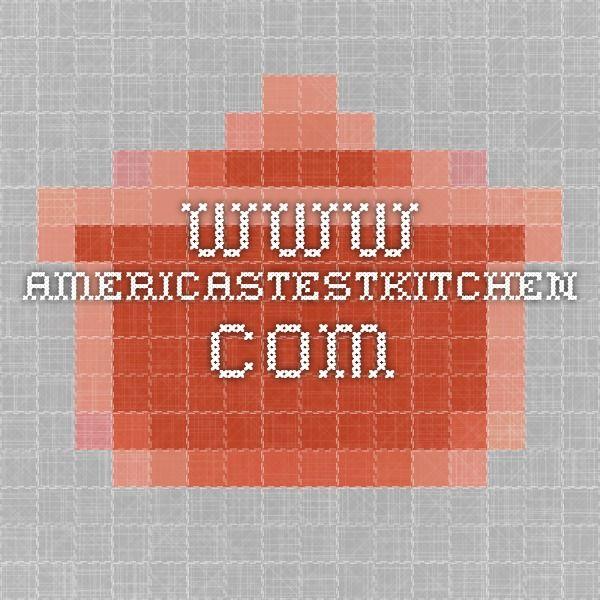 www.americastestkitchen.com
