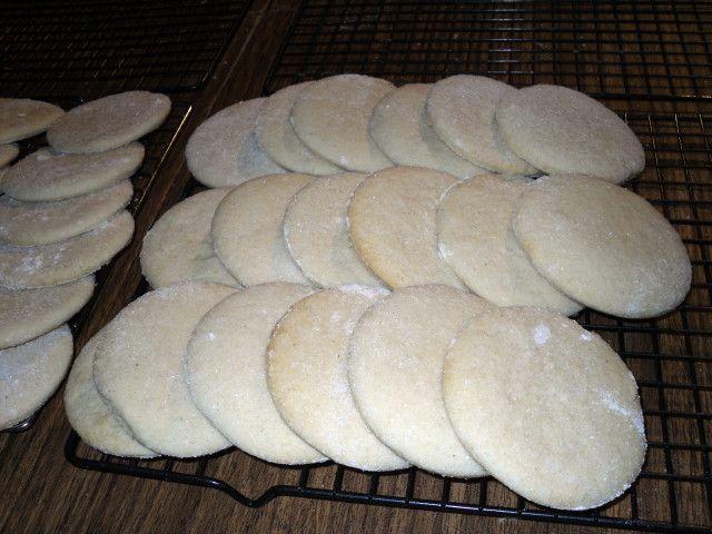 Sour Cream Sugar Cookies Recipe Sour Cream Sugar Cookies Amish Recipes Homemade Sugar Cookies