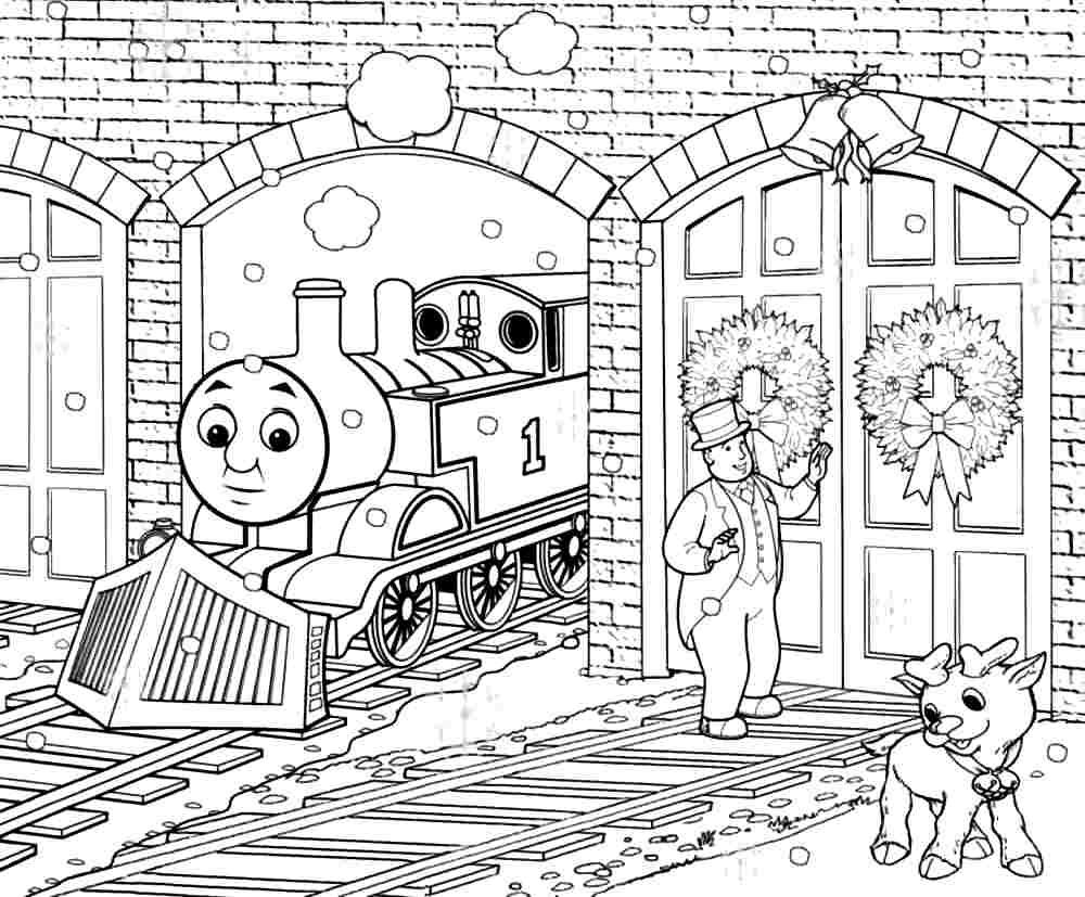 Coloring Rocks Train Coloring Pages Coloring Pages Thomas And Friends