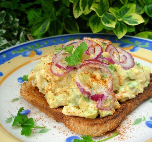 Egg Salad Recipe Bobby Flay