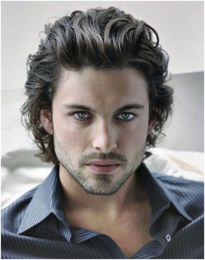 Discover These Long Hairstyles For Men That Are Low ...