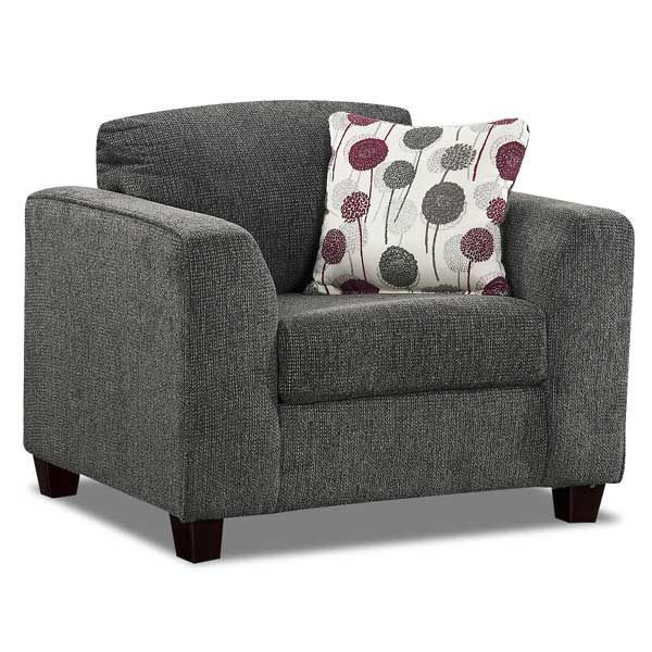 Picture of Euphoria Gray Chair