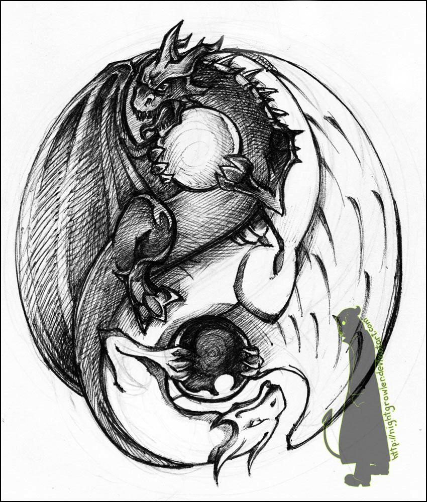malvorlagen yin yang indonesia  tiffanylovesbooks