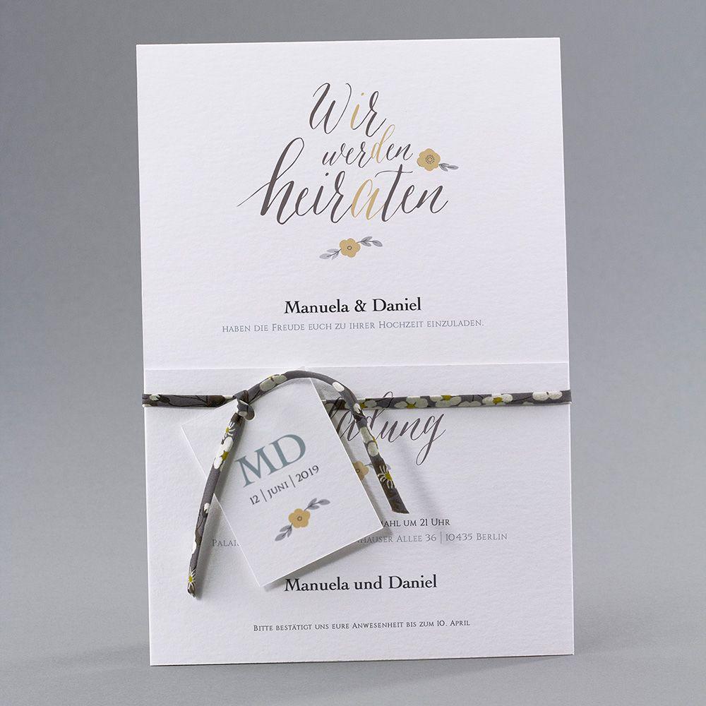 Hipster Hochzeitskarten Hochzeitskarten Kreativehochzeitskarten