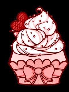 cupcakes desenho tumblr pesquisa google cute pictures