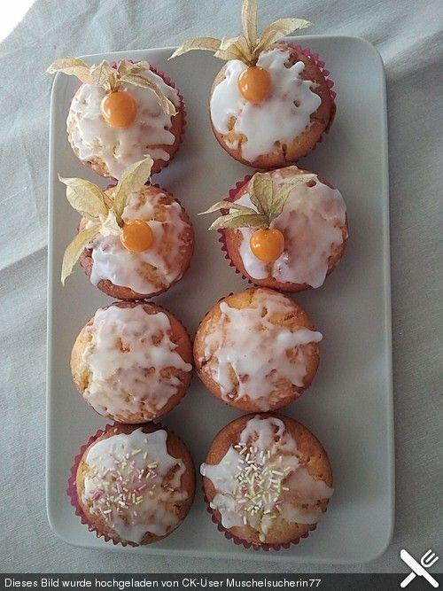 Schmand - Muffins Schmand, Muffins und Chefkoch - chefkoch käsekuchen muffins
