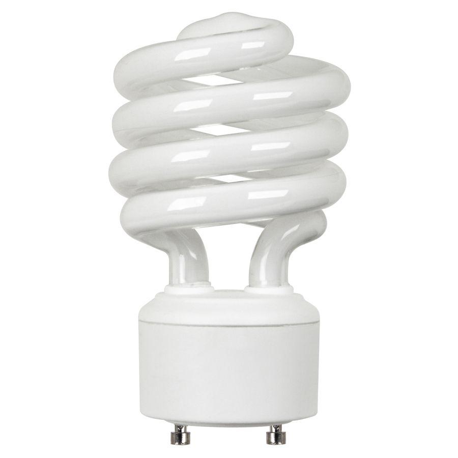 Utilitech 100 W Equivalent Soft White Spiral Cfl Tube Light Bulb Whirlpool 279827 Dryer Drive Motor Appliancepartsproscom