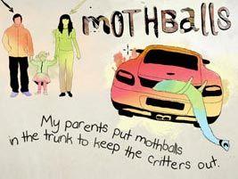 Subaru new car stories campaign; case study by Carmichael Lynch