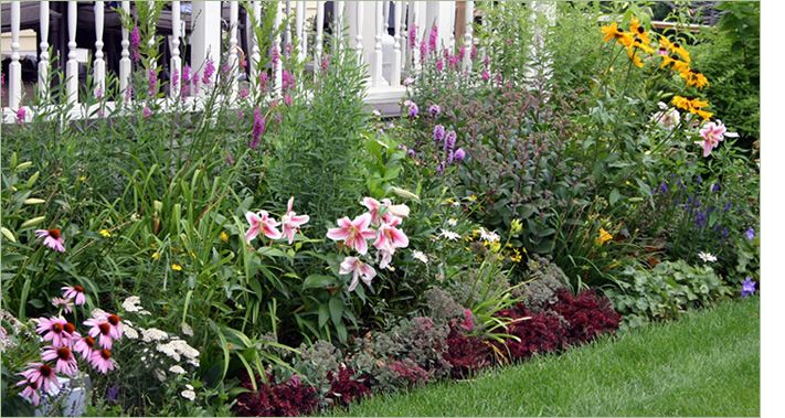 new england landscaping services scott hesford landscaping rhode island - Vegetable Garden Ideas New England