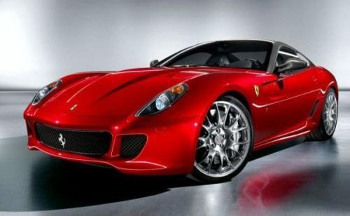 Pin Di Luxury Sport Car