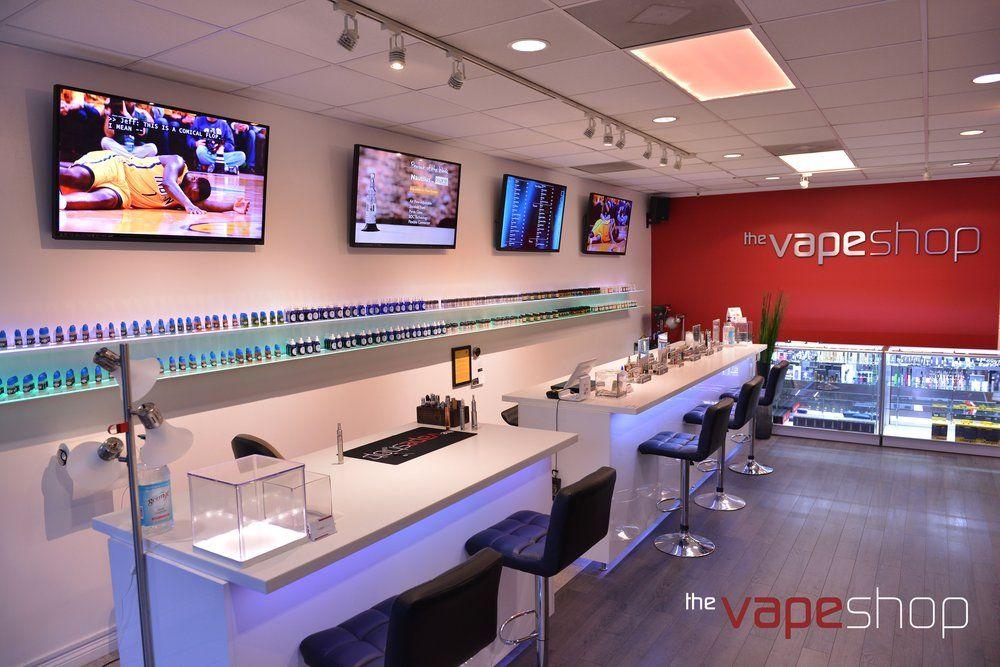 Modernize Your Smoke Shop