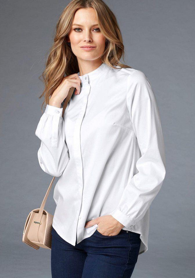 size 40 0bc2b 5bc45 GUIDO MARIA KRETSCHMER Klassische Bluse