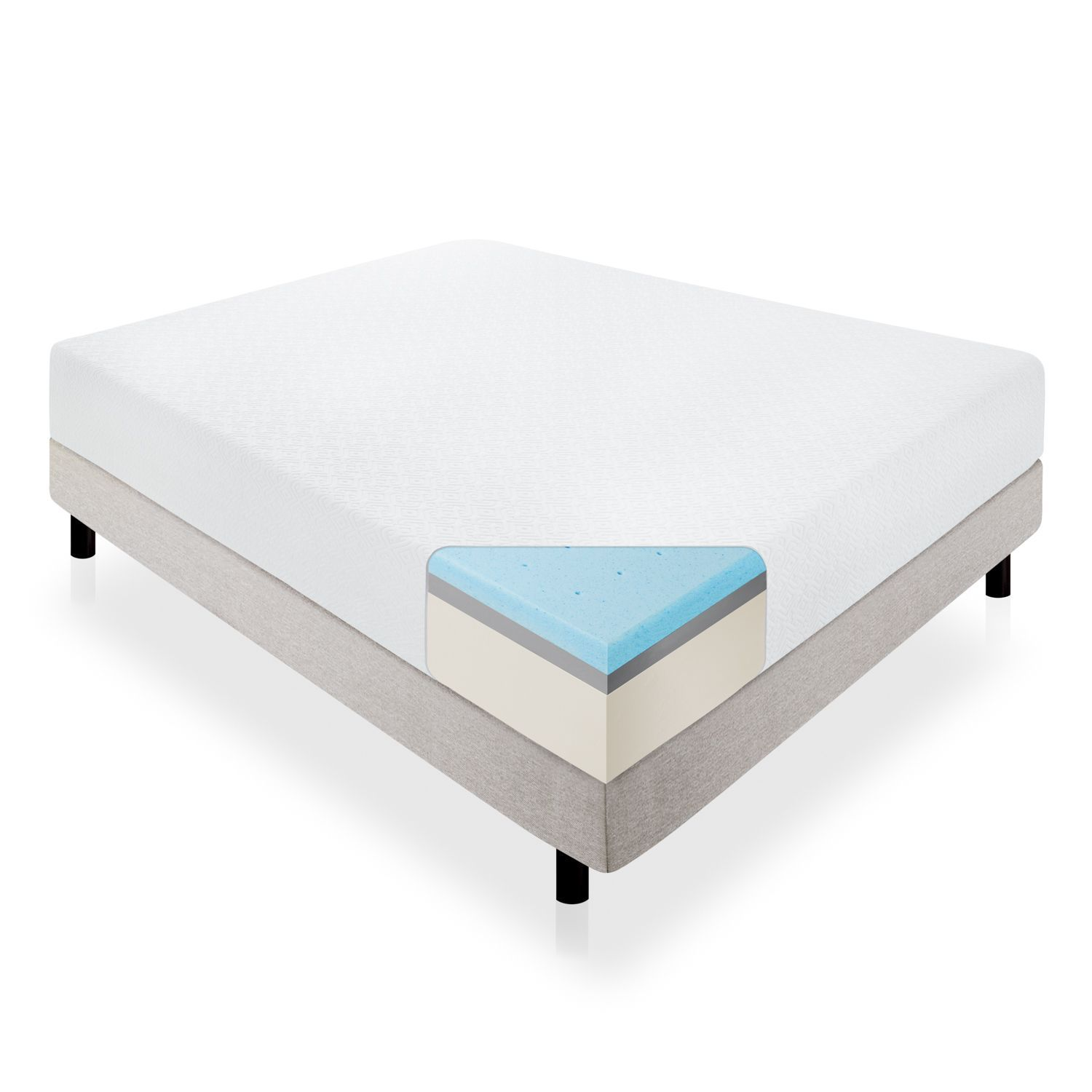 mattress zen bamboo and soft accessories product products pliant our for range folding naturals baby matelas sleep