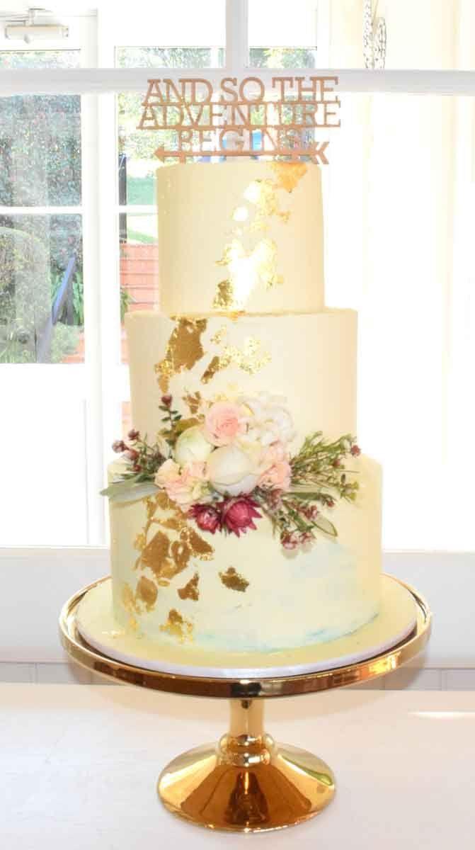 Nice Croquembouche Wedding Cake Sketch - Wedding Idea 2018 ...
