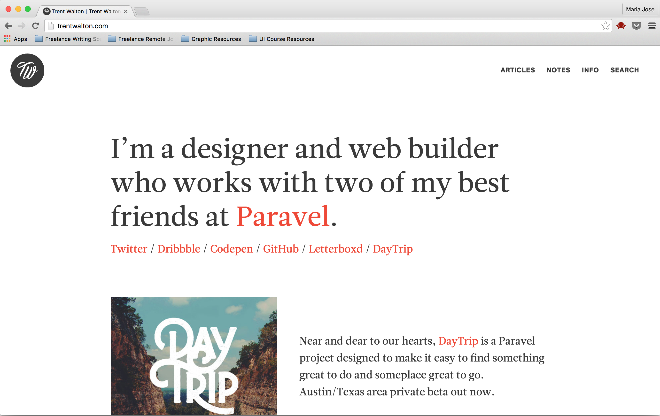 Learn how to design blog headers that draw your readers in.