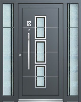 AluHaustüren Peter Kraml Fenster und Haustüren en 2020