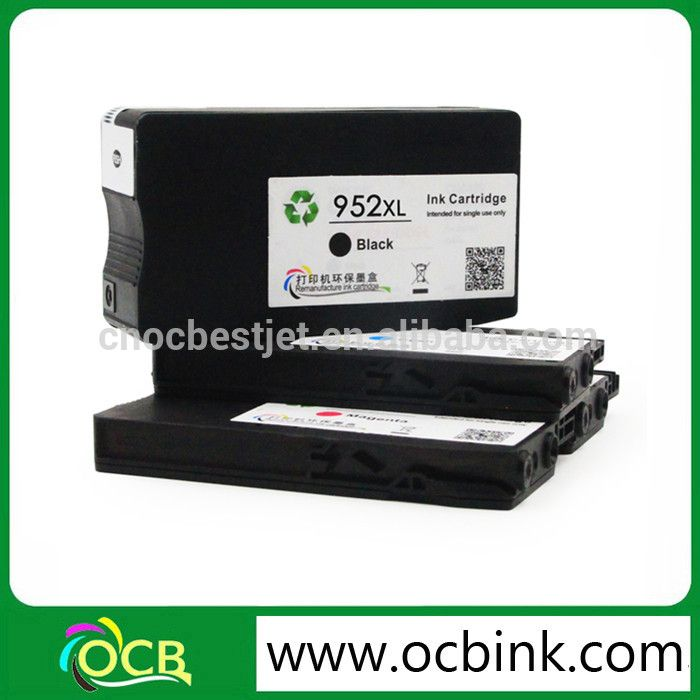 For Hp 952xl 952 Xl Ink Cartridge Full With Ink For Hp Officejet Pro 7740 8210 8216 8702 8710 8715 8720 8725 8730 874 Ink Cartridge Hp Officejet Pro Cartridges