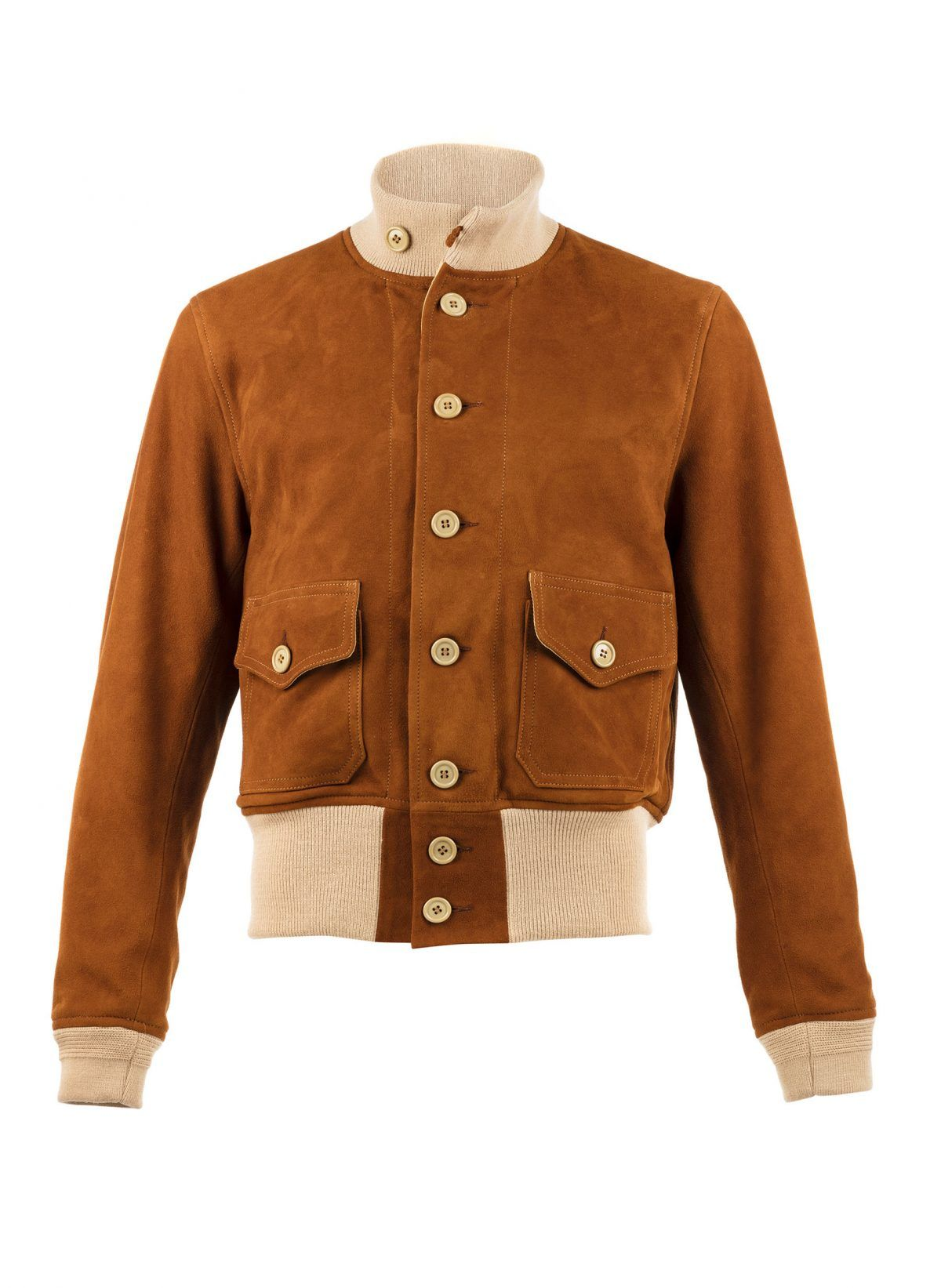 CHAPAL jacket A1 Ambassade