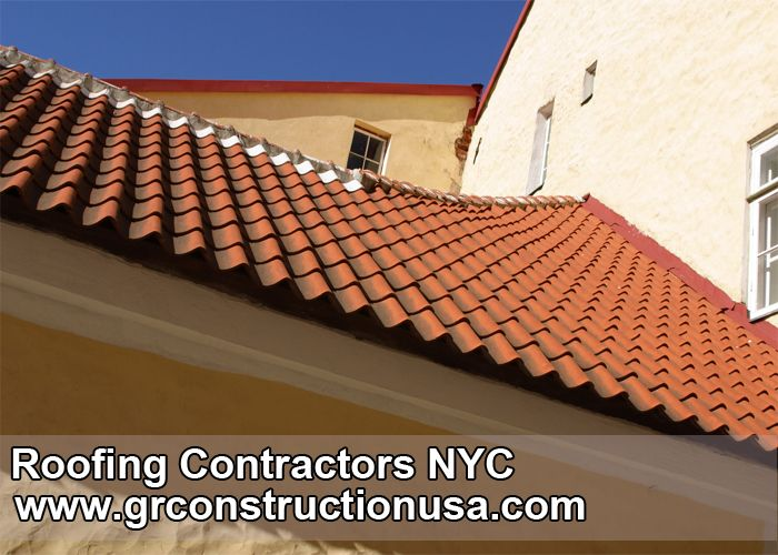 Roofing Contractors Nyc Roof Repairs Contractors Nyc Roofing Contractors Roof Repair American Roofing