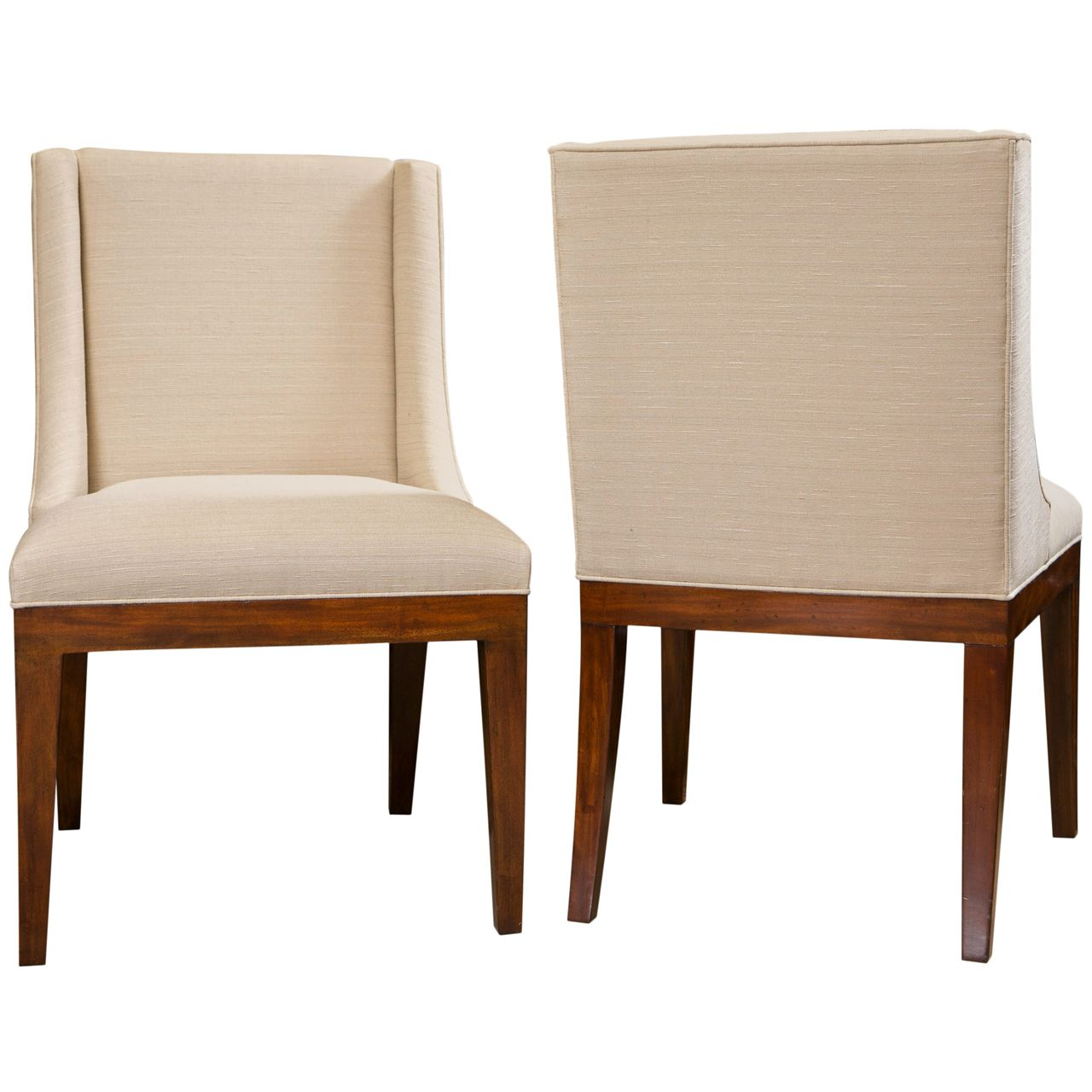 Uncategorized Modern Upholstered Dining Chairs set of 6 classic modern upholstered dining chairs chairs