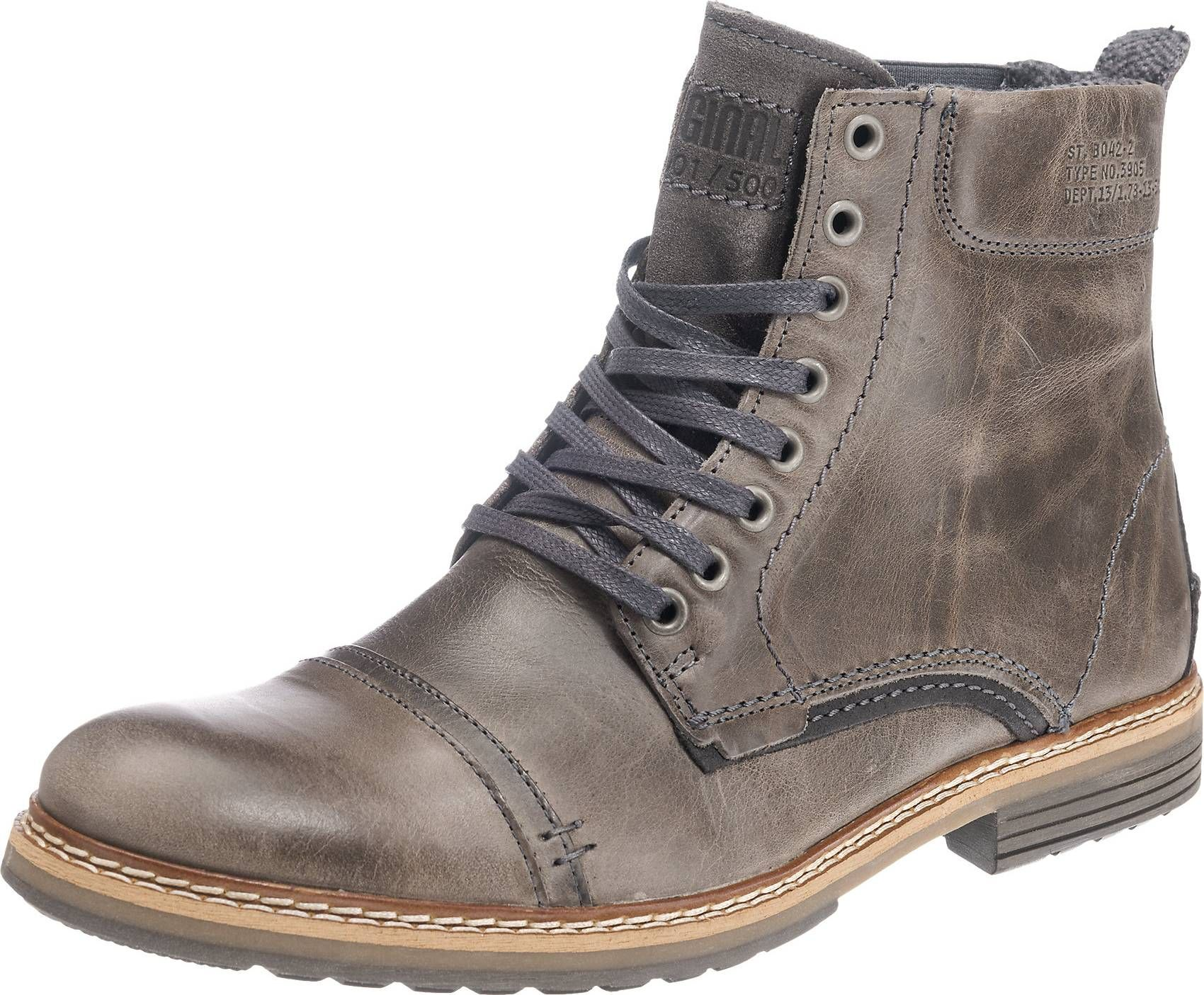 Stiefel Boots von BULLBOXER. | For my man in 2019 | Boots