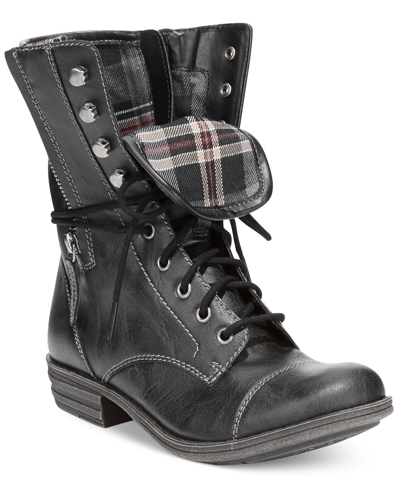 American rag deputy combat boots all womens shoes