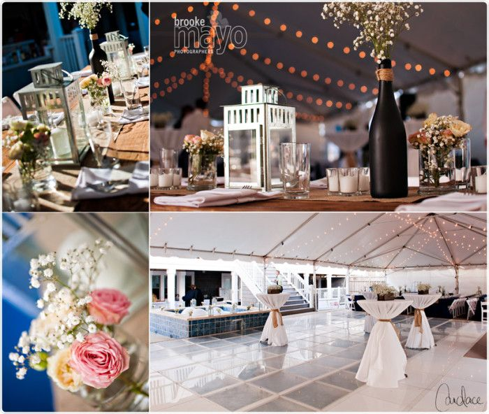 Outer Banks Wedding At The Whalehead Club In Corolla NC Brooke Mayo Destination