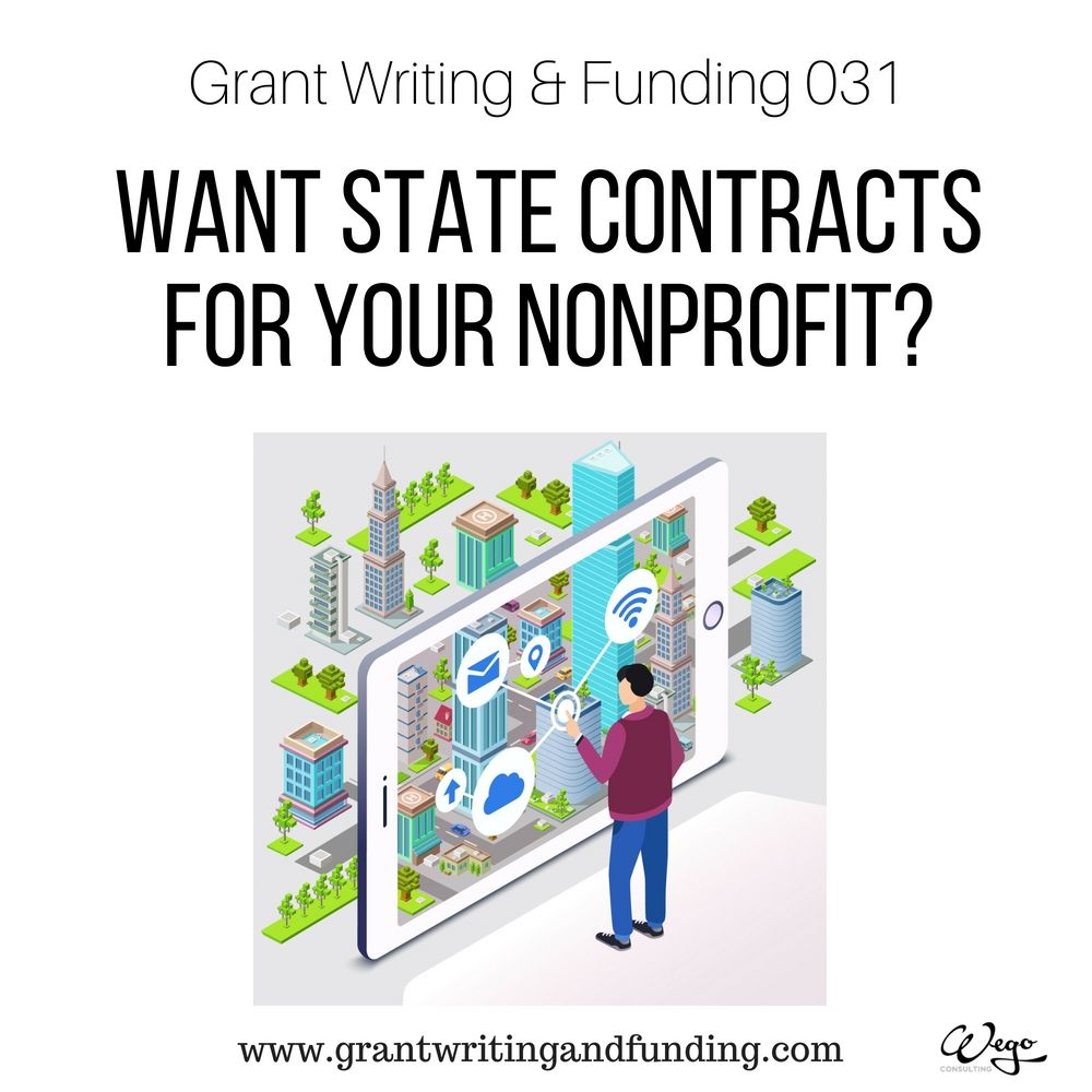 Online Agency Websites Are A Great Place To Find Out About Upcoming Rfps To See Previous Funding And To Be Alerted Grant Writing Non Profit How To Find Out